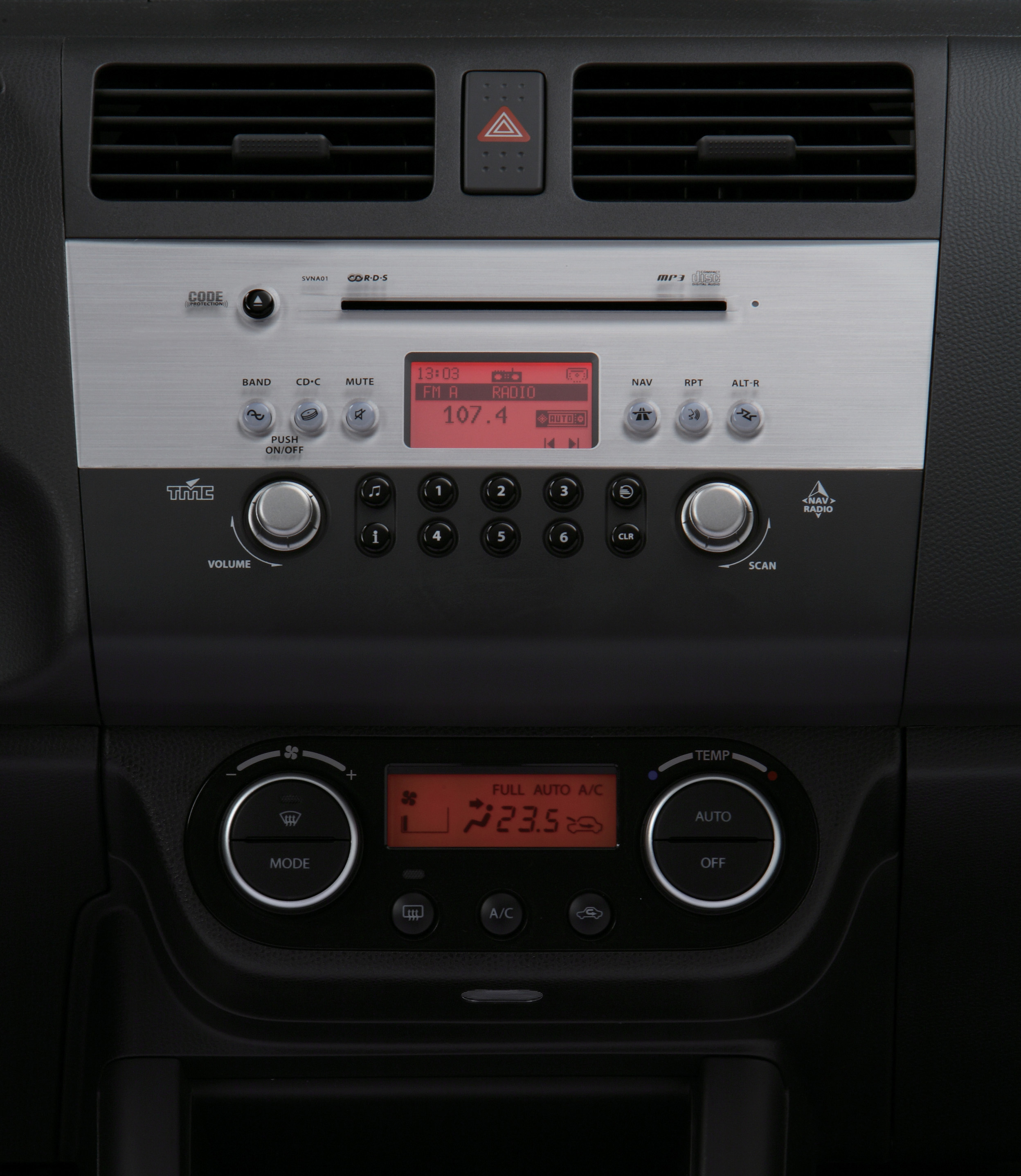 aux adapter suzuki swift sport radio swift typ mz ez. Black Bedroom Furniture Sets. Home Design Ideas